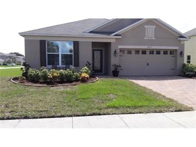 3457 Meadow Breeze Loop, Ocoee, FL 34761 - MLS#: O5525939