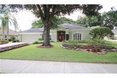1529 Grassy Ridge Lane, Apopka, FL 32712 - MLS#: O5526010