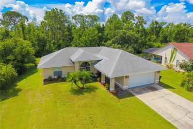 3400 Hawkin Drive, Kissimmee, FL 34746 - MLS#: O5526022