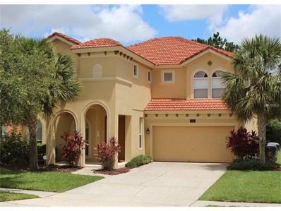 202 Orange Cosmos Boulevard, Davenport, FL 33837 - MLS#: O5526043
