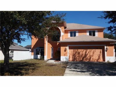 407 Lakeview Road, Poinciana, FL 34759 - MLS#: O5526083