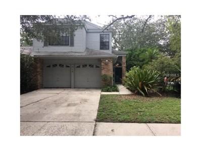 5318 Red Cliff Trail UNIT 8, Orlando, FL 32812 - MLS#: O5526182