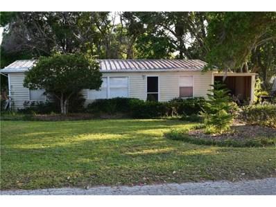 17312 Palm Drive, Montverde, FL 34756 - MLS#: O5526255