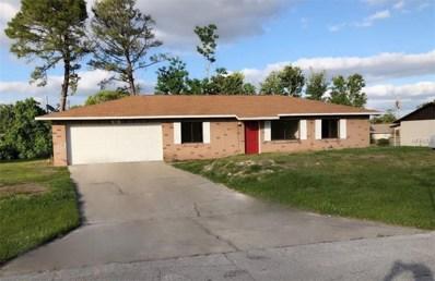 771 Pinebluff Avenue, Deltona, FL 32725 - MLS#: O5526269