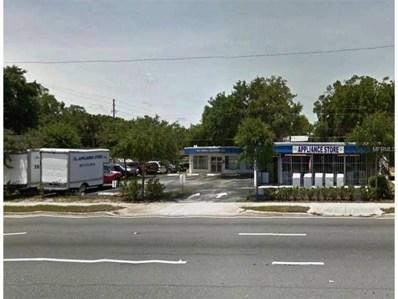 906 S French Avenue, Sanford, FL 32771 - MLS#: O5526333