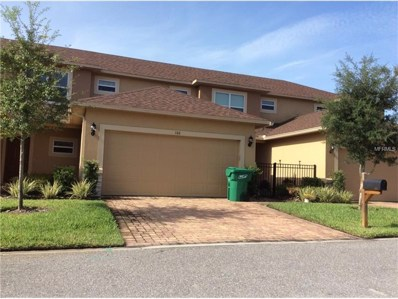 106 Tammie Sue Lane, Deland, FL 32724 - MLS#: O5526449