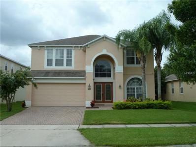 456 Cortona Drive, Orlando, FL 32828 - MLS#: O5526465
