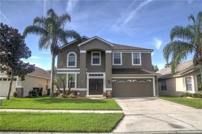 9751 Doriath Circle, Orlando, FL 32825 - MLS#: O5526610