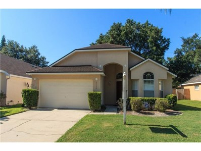 8128 Woodsworth Drive, Orlando, FL 32817 - MLS#: O5526705