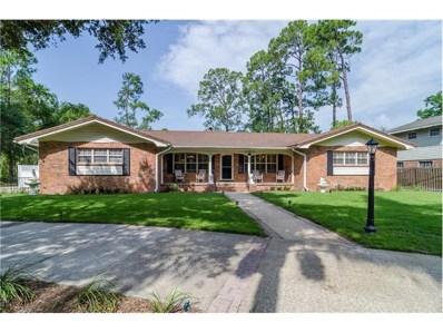 112 Crystal View S, Sanford, FL 32773 - MLS#: O5526744