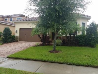 10491 Henbury Street, Orlando, FL 32832 - MLS#: O5526758