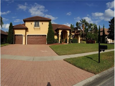 1209 Johns Cove Lane, Winter Garden, FL 34787 - MLS#: O5526868