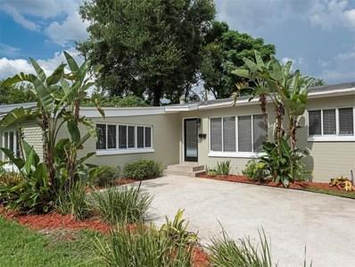 713 Tam O Shanter Drive, Orlando, FL 32803 - MLS#: O5526872