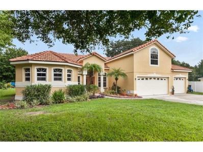 3160 Rustic Drive, Kissimmee, FL 34744 - MLS#: O5526975