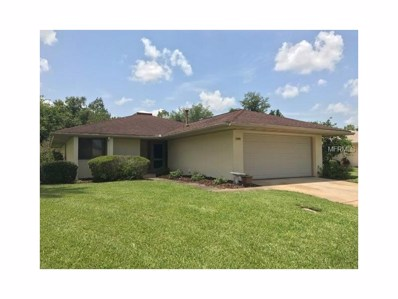 158 Turnberry Circle, New Smyrna Beach, FL 32168 - MLS#: O5527011