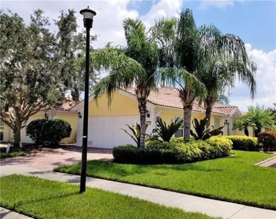 11831 Fan Tail Lane, Orlando, FL 32827 - MLS#: O5527042