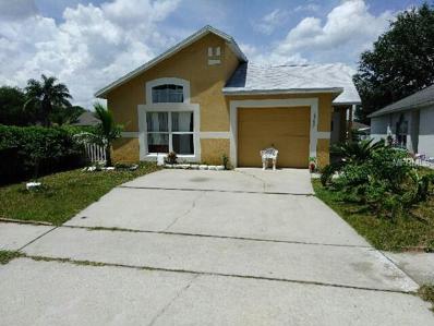 6757 Ebans Bend, Orlando, FL 32807 - MLS#: O5527177