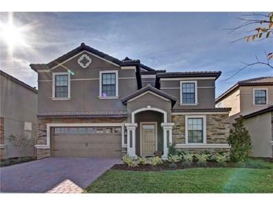 1437 Moon Valley Drive, Davenport, FL 33896 - MLS#: O5527219