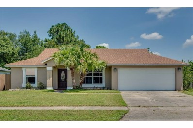 13755 Glasser Avenue, Orlando, FL 32826 - MLS#: O5527230