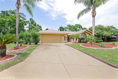 7 Torrey Pines Court, Ormond Beach, FL 32174 - MLS#: O5527258