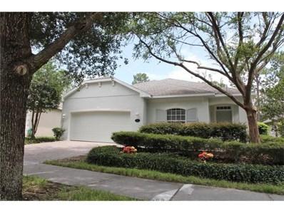 417 Victoria Hills Drive, Deland, FL 32724 - MLS#: O5527302