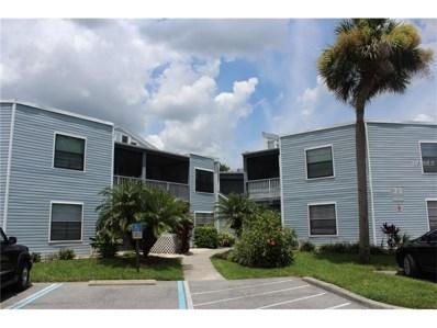 3825 Atrium Drive UNIT 101, Orlando, FL 32822 - MLS#: O5527349