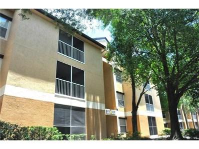 8903 Latrec Avenue UNIT 3207, Orlando, FL 32819 - MLS#: O5527384
