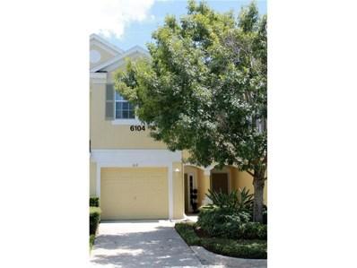 6104 Twain Street UNIT 102, Orlando, FL 32835 - MLS#: O5527388