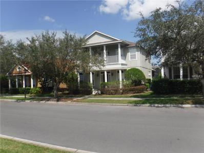13107 Lake Live Oak Drive, Orlando, FL 32828 - MLS#: O5527403