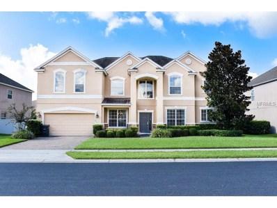 15158 Serenade Drive, Winter Garden, FL 34787 - MLS#: O5527415