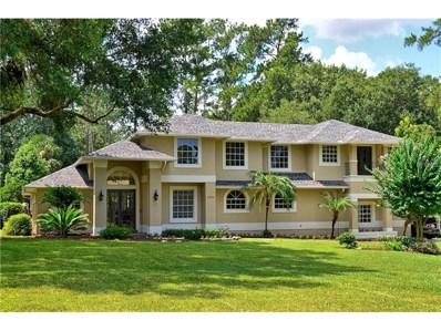 2394 River Tree Circle, Sanford, FL 32771 - MLS#: O5527432