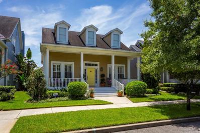 4040 Oak Street, Orlando, FL 32814 - MLS#: O5527480