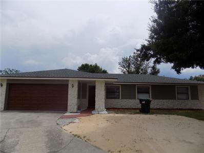 8032 Towne Court, Orlando, FL 32818 - MLS#: O5527645