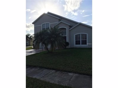 679 Hacienda Circle, Kissimmee, FL 34741 - MLS#: O5527705