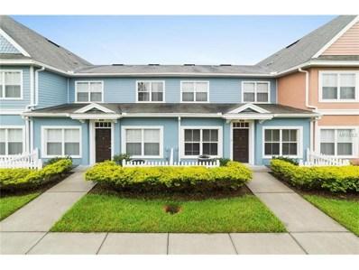 2213 San Vittorino Circle UNIT 103, Kissimmee, FL 34741 - MLS#: O5527738