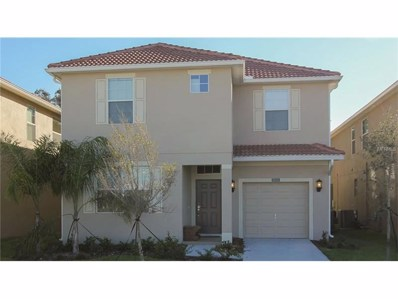 8860 Candy Palm Road, Kissimmee, FL 34747 - MLS#: O5527848
