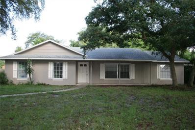 558 Cleo Lane, Deltona, FL 32738 - MLS#: O5527959