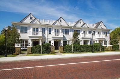 1005 S Pennsylvania Avenue UNIT C, Winter Park, FL 32789 - MLS#: O5527968