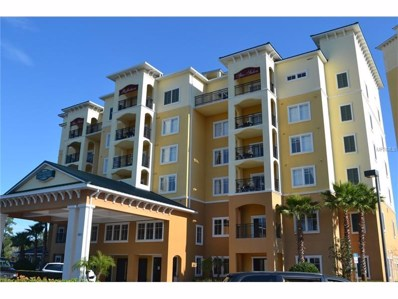 8101 Resort Village Drive UNIT 3302, Orlando, FL 32821 - MLS#: O5528010