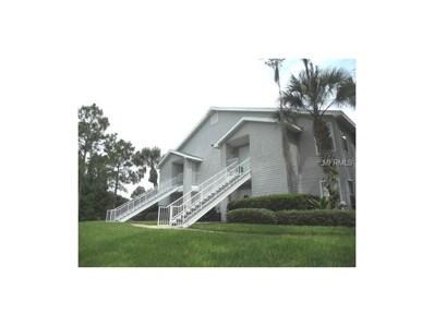 713 Secret Harbor Lane UNIT 105, Lake Mary, FL 32746 - MLS#: O5528011