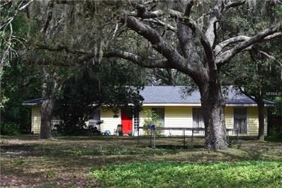 160 E Trade Winds Road, Winter Springs, FL 32708 - MLS#: O5528040