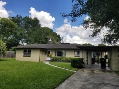 1134 Sherrington Road, Orlando, FL 32804 - MLS#: O5528078