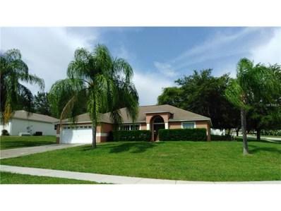1301 Woods Edge Court, Minneola, FL 34715 - MLS#: O5528098