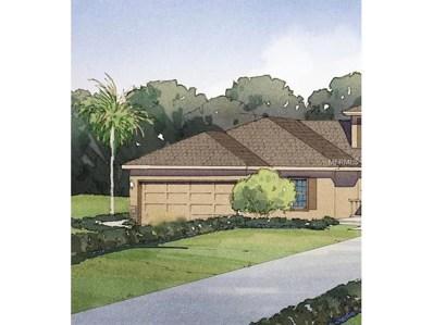 200 Walter Stevens Way, Deland, FL 32724 - MLS#: O5528171