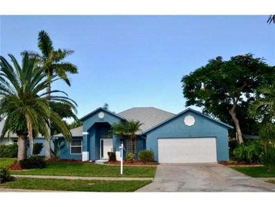 984 Harbor Pines Drive, Merritt Island, FL 32952 - MLS#: O5528174