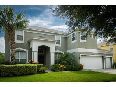 8553 La Isla Drive, Kissimmee, FL 34747 - MLS#: O5528177