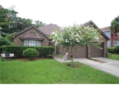 677 Remington Oak Drive, Lake Mary, FL 32746 - MLS#: O5528221