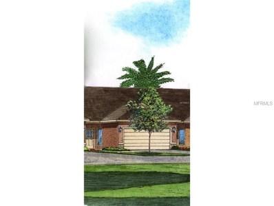 204 Walter Stevens Way, Deland, FL 32724 - MLS#: O5528233