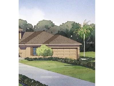 210 Walter Stevens Way, Deland, FL 32724 - MLS#: O5528240