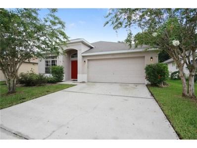 849 Cherry Valley Way, Orlando, FL 32828 - MLS#: O5528300